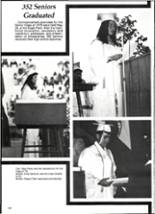 1979 Eagle Pass High School Yearbook Page 154 & 155