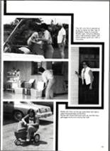 1979 Eagle Pass High School Yearbook Page 156 & 157