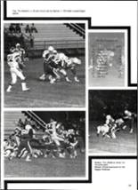 1979 Eagle Pass High School Yearbook Page 160 & 161