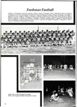 1979 Eagle Pass High School Yearbook Page 166 & 167