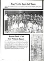 1979 Eagle Pass High School Yearbook Page 172 & 173