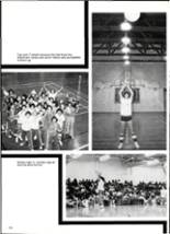 1979 Eagle Pass High School Yearbook Page 180 & 181