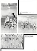 1979 Eagle Pass High School Yearbook Page 182 & 183