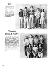1979 Eagle Pass High School Yearbook Page 202 & 203