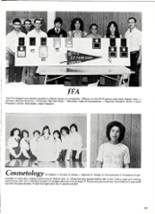 1979 Eagle Pass High School Yearbook Page 204 & 205
