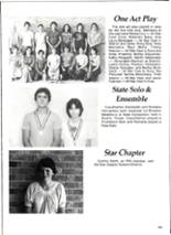 1979 Eagle Pass High School Yearbook Page 206 & 207