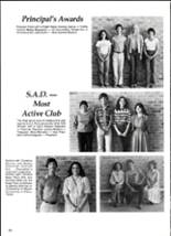 1979 Eagle Pass High School Yearbook Page 208 & 209