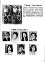 1979 Eagle Pass High School Yearbook Page 210 & 211