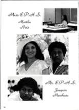 1979 Eagle Pass High School Yearbook Page 212 & 213