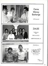 1979 Eagle Pass High School Yearbook Page 218 & 219