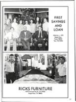 1979 Eagle Pass High School Yearbook Page 220 & 221