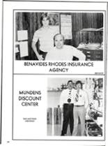 1979 Eagle Pass High School Yearbook Page 224 & 225