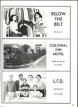 1979 Eagle Pass High School Yearbook Page 228 & 229