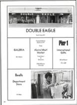 1979 Eagle Pass High School Yearbook Page 232 & 233