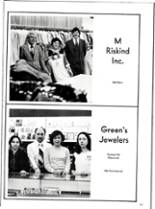 1979 Eagle Pass High School Yearbook Page 244 & 245