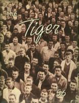 1956 Yearbook St. Xavier High School