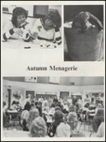 1983 Arlington High School Yearbook Page 10 & 11