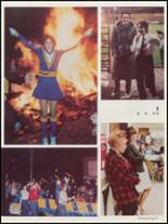 1983 Arlington High School Yearbook Page 16 & 17