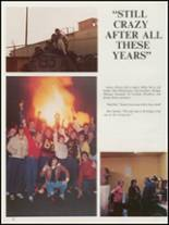 1983 Arlington High School Yearbook Page 20 & 21