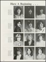 1983 Arlington High School Yearbook Page 24 & 25