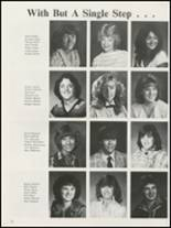 1983 Arlington High School Yearbook Page 26 & 27