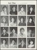 1983 Arlington High School Yearbook Page 28 & 29