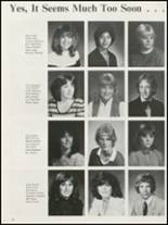 1983 Arlington High School Yearbook Page 30 & 31