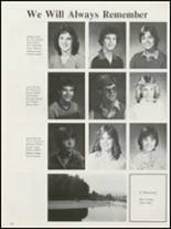 1983 Arlington High School Yearbook Page 32 & 33