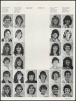 1983 Arlington High School Yearbook Page 38 & 39