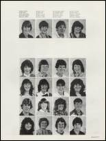 1983 Arlington High School Yearbook Page 40 & 41