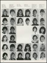 1983 Arlington High School Yearbook Page 42 & 43