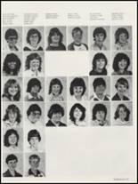 1983 Arlington High School Yearbook Page 48 & 49