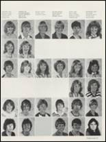 1983 Arlington High School Yearbook Page 50 & 51