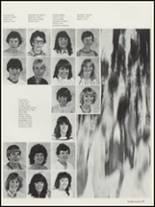 1983 Arlington High School Yearbook Page 52 & 53