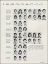 1983 Arlington High School Yearbook Page 54 & 55