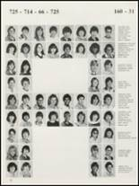 1983 Arlington High School Yearbook Page 56 & 57