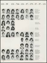 1983 Arlington High School Yearbook Page 58 & 59
