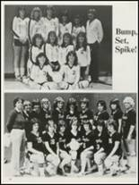 1983 Arlington High School Yearbook Page 72 & 73