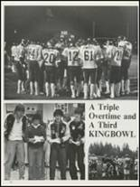 1983 Arlington High School Yearbook Page 74 & 75