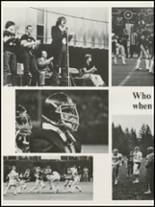 1983 Arlington High School Yearbook Page 80 & 81