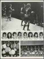 1983 Arlington High School Yearbook Page 84 & 85
