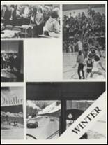 1983 Arlington High School Yearbook Page 90 & 91