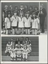 1983 Arlington High School Yearbook Page 94 & 95