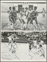 1983 Arlington High School Yearbook Page 96 & 97
