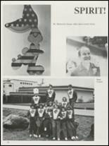 1983 Arlington High School Yearbook Page 102 & 103