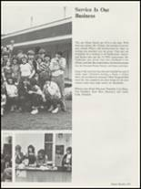1983 Arlington High School Yearbook Page 108 & 109