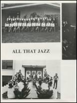 1983 Arlington High School Yearbook Page 126 & 127
