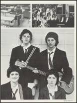 1983 Arlington High School Yearbook Page 136 & 137