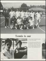 1983 Arlington High School Yearbook Page 146 & 147