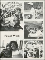 1983 Arlington High School Yearbook Page 158 & 159
